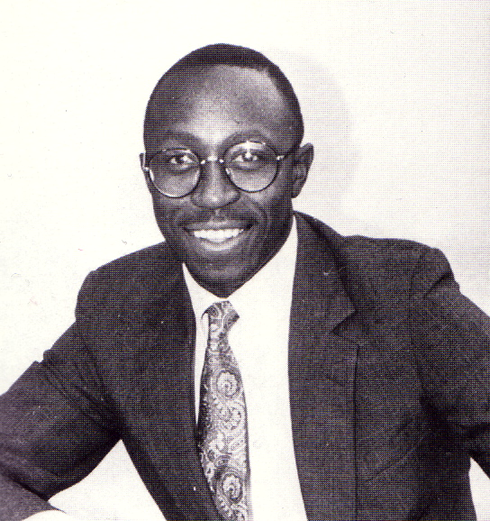 Carl Powell   University of Mississippi yearbook photo