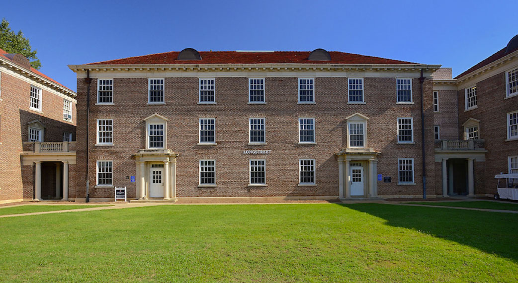 Longstreet Hall