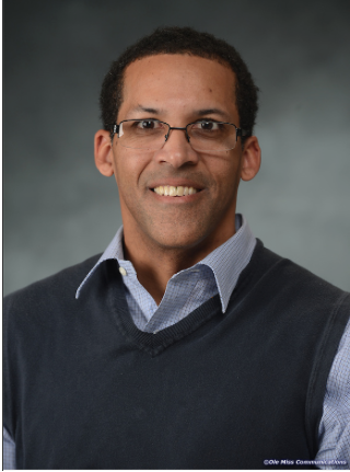 Marvin King, associate professor of political science and African American Studies