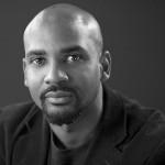 Derrick Harriell, assistant professor of Englishand African American Studies