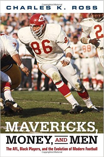 Mavericks book